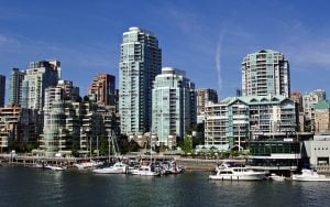 341 Candidates Invited to Apply for British Columbia Immigration